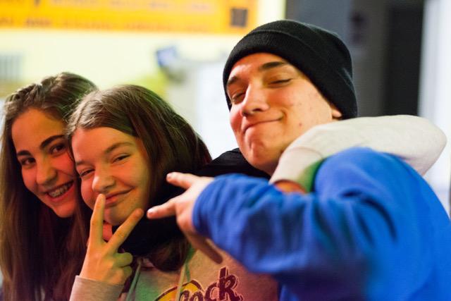 Erlebnisworkshop  Jugendtreff  Lenzerheide