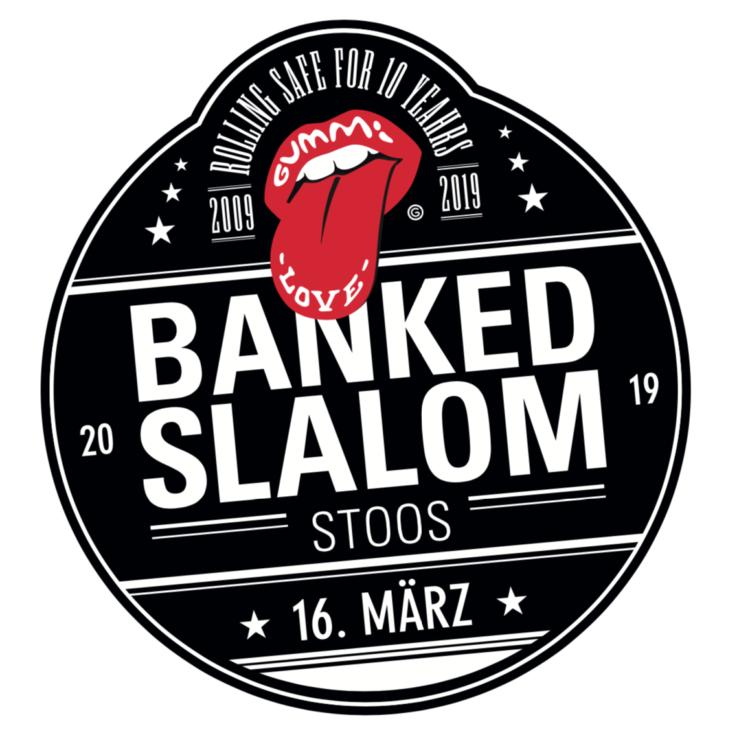 Banked Slalom Stoos 16. März